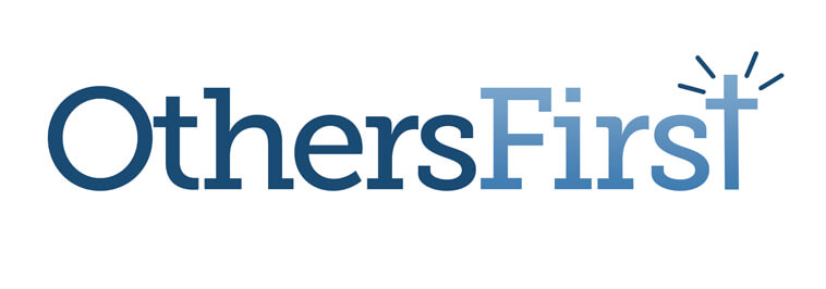 Others First Logo