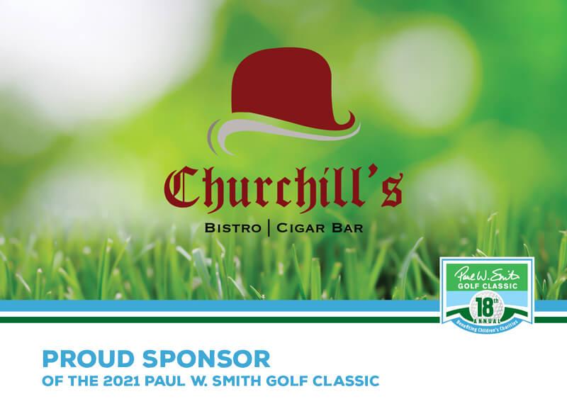 ChurchHills Cigars sponsor ad