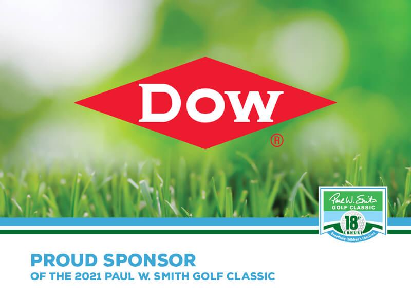 DOW Sponsor ad