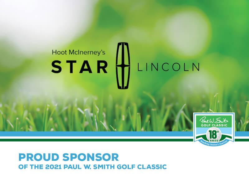 Hoot Star Lincoln sponsor ad