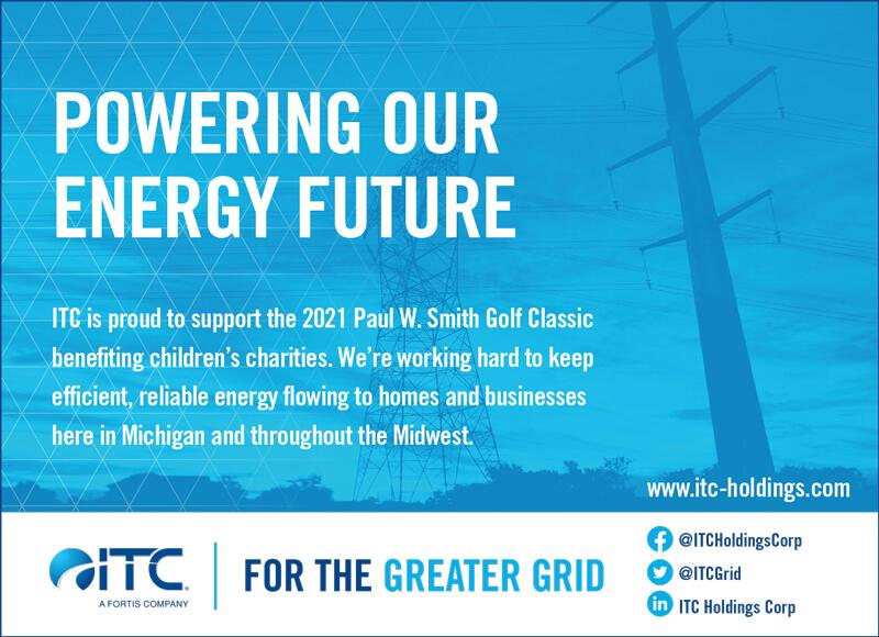 ITC Holdings sponsor ad