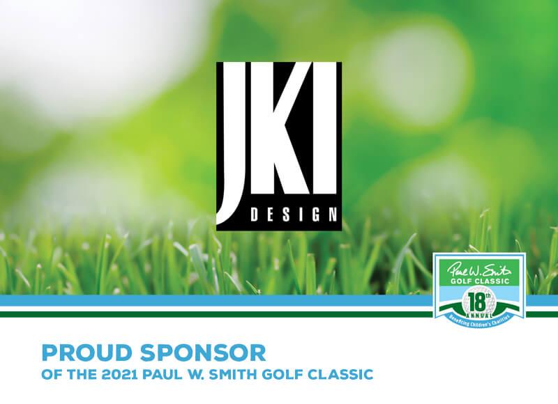 JKI Interior Design sponsor ad