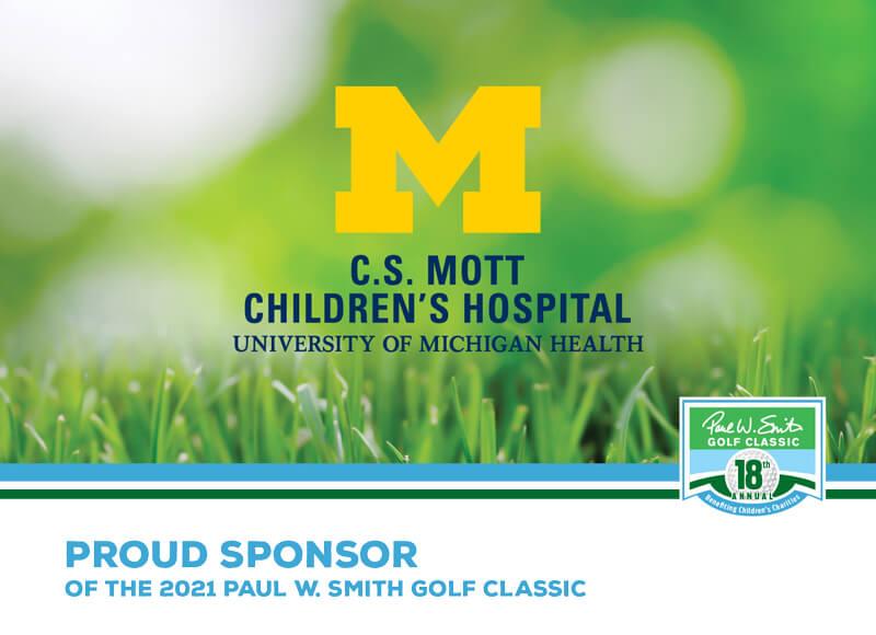 Michigan Medicine sponsor ad