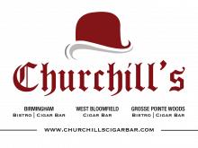 Churchill's Cigars