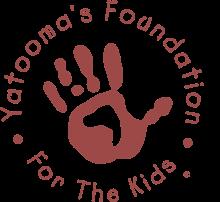Yatooma's Foundation Logo