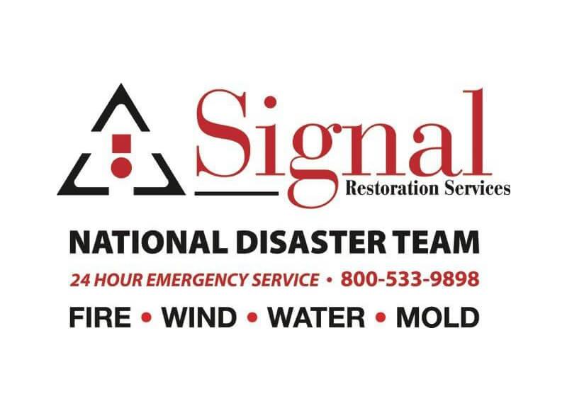 Signal Restoration