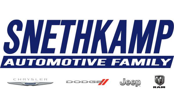 Snetchkamp Automotive Family logo
